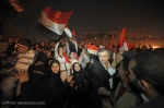 BHL place Tahrir